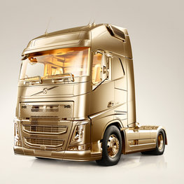 Volvo Gold Service Agreement