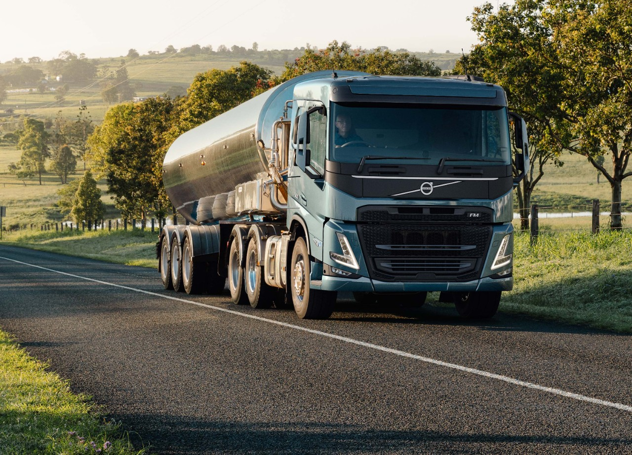 Volvo Flexi-Gold Contract matches  the beat of your business.