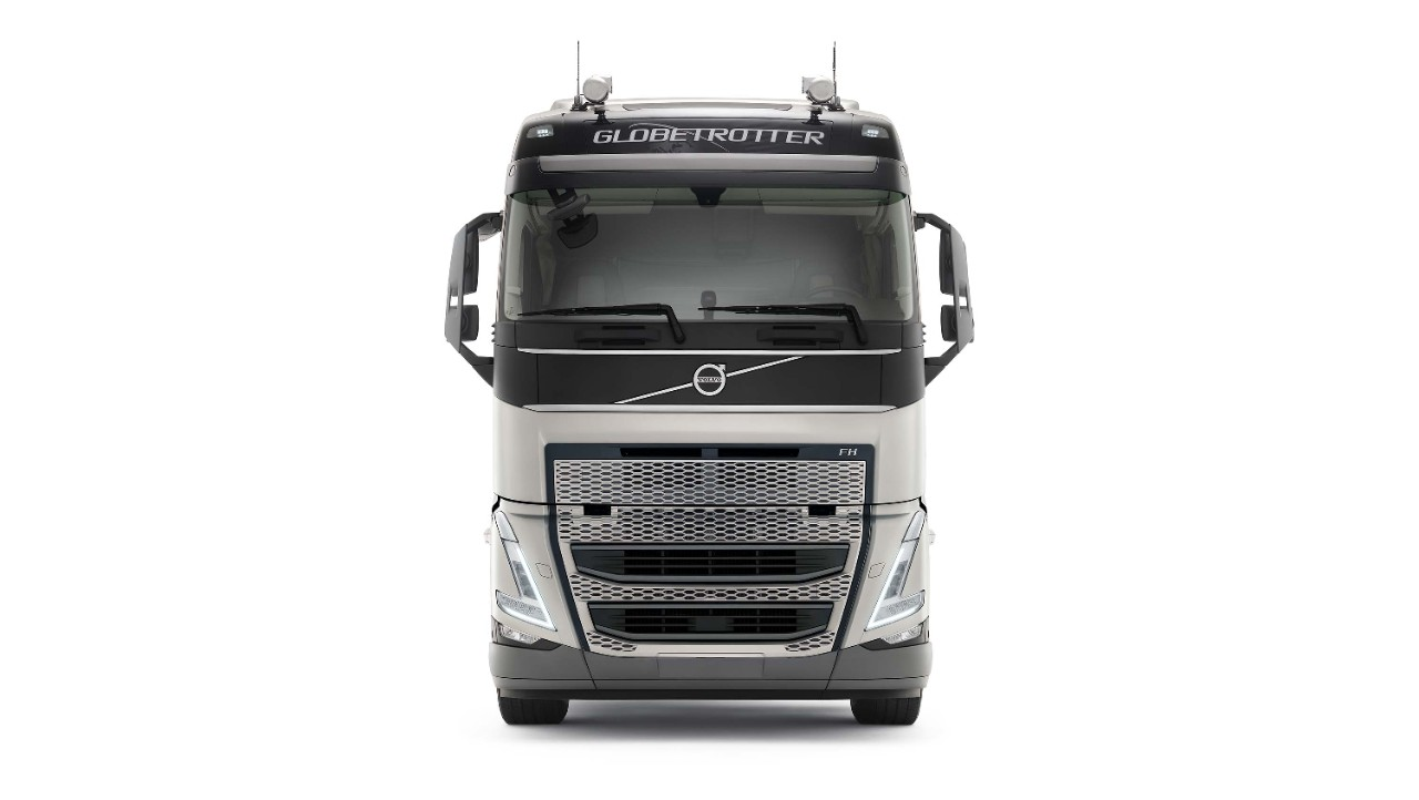 Check out the key figures for the Volvo FH LNG.