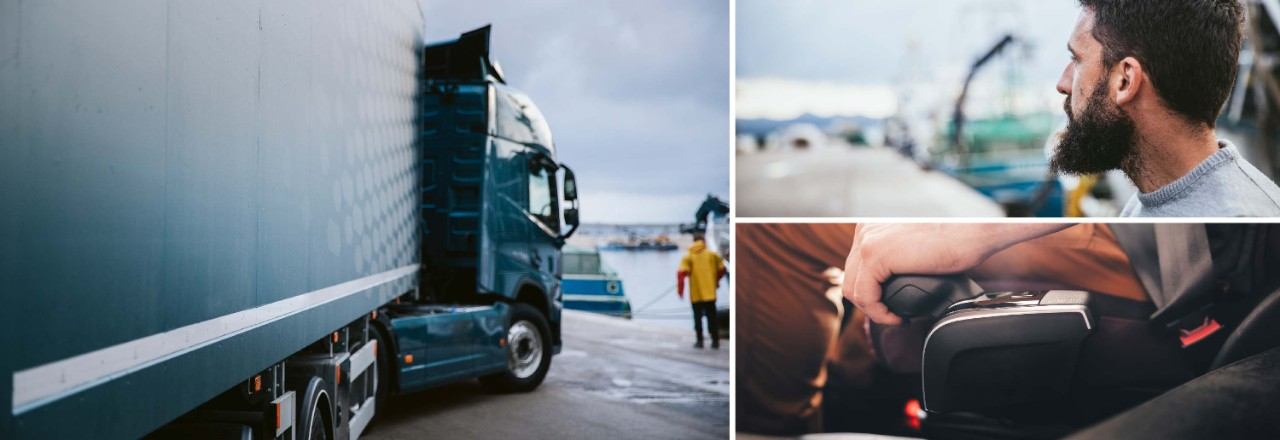 Choose the right kind of Volvo FM powertrain for your needs and your assignments.